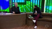 Vídeos de 'Conversa com Bial' de quarta-feira, 23 de maio
