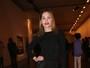 Maria Melilo exibe corpo magrinho no SPFW: 'Fase gostosona ficou para trás'