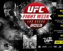 Curtinhas: expectativa é que UFC 162 gere US$ 150 milhões para Las Vegas