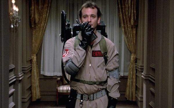 O ator Bill Murray (Foto: Reprodução)