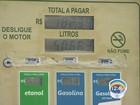 Preço da gasolina chega a R$ 3,57 em postos de São José, segundo ANP