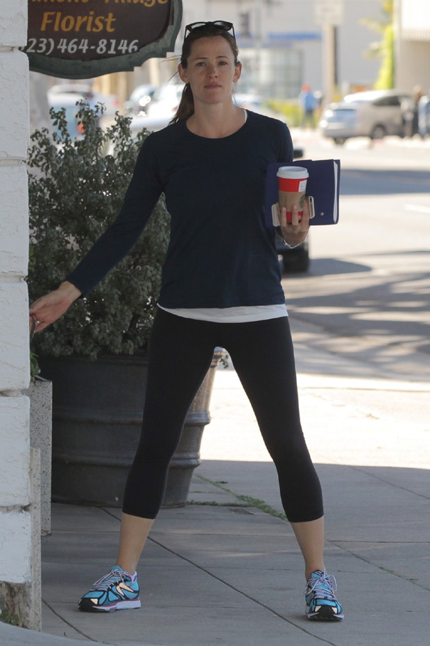 jennifer garner (Foto: Grosby Group)