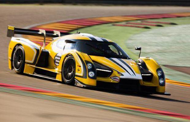 SCG003 Stradale Competizione (Foto: divulgação)