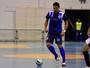 Pompeia e Taubaté ficam no empate pelo jogo de ida da Liga Paulista
