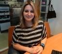Silvana Pires (Foto: Luiza Carneiro/ RBS TV)