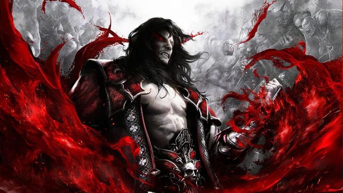 Castlevania: Lords of Shadows 2 Detonado (Foto: Divulgação)