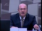 Comissão do Senado aprova indicação de Goldfajn para chefiar BC