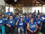 Clube paralímpico realiza ações para arrecadar recursos em Uberlândia