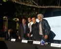 Ex-clube de Adriano, Miami United agora sonha com Riquelme e Forlán