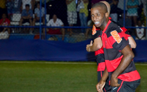 Mikimba, Flamengo - Copa Rio de Fut 7 (Foto: Davi Pereira / Jornal F7)