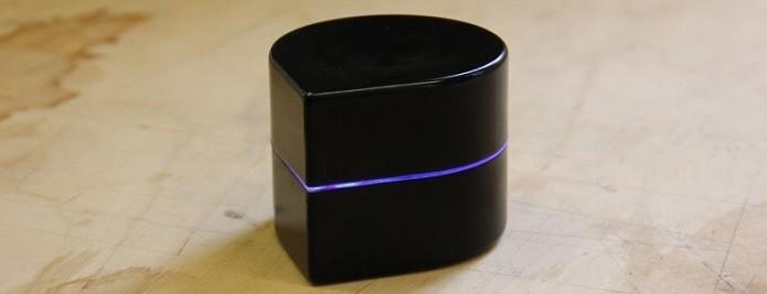 Pequena impressora é barata e eficiente (Foto: Reprodução/Kickstarter)