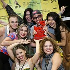 Curso de Moda vence Dragão Fashion Brasil (Ares Soares/Unifor)