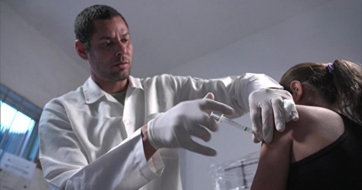 SUS passa a oferecer vacina de HPV para meninas de 9 a 11 anos