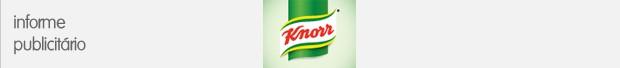 Header Knorr (Foto: Divulgação)