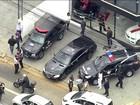 Polícia apreende 80 carros de luxo e prende oito pessoas em SP e Barueri