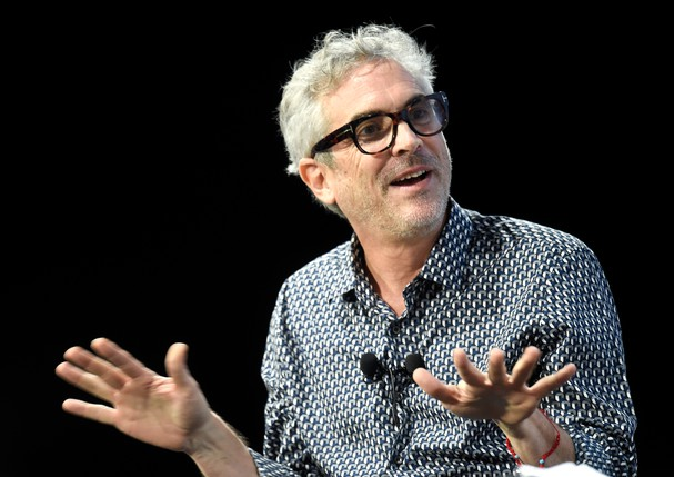 Alfonso Cuarón (Foto: Getty Images)