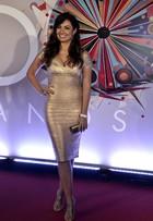 Patrícia Poeta é a mais bem-vestida de festa segundo internautas