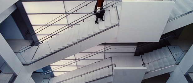 """Os ambientes artísticos de Tom Ford em """"Animais Noturnos"""" (Foto: Reprodução)"""
