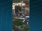 Após fim de semana violento, Bope segue ocupando Morro do Turano