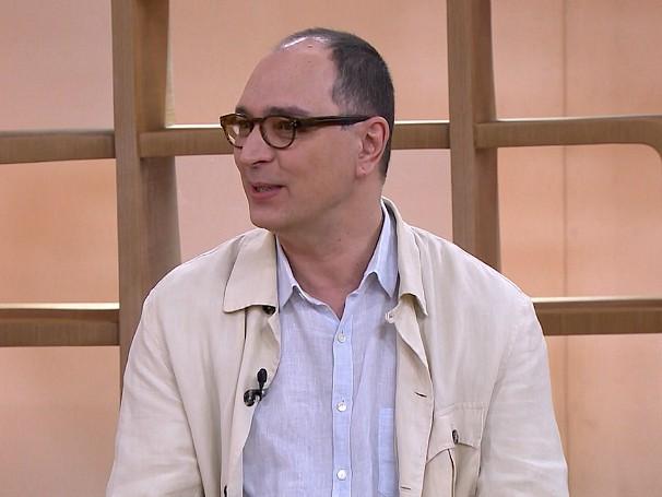 Reinaldo Bulgarelli respondeu dúvidas do público sobre o ECA (Foto: Globo)
