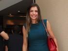 Daniella Cicarelli diz que emagreceu dez quilos depois da gravidez
