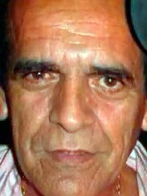 Empresário Eumar Freire de Farias foi morto nesta quarta em Macaíba, na Grande Natal (Foto: Reprodução/Inter TV Cabugi)