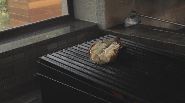Cauda de lagosta (Foto: GQ)