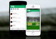 Aplicativo Globo: você pode interagir, se  divertir e competir (Arte / Globoesporte)