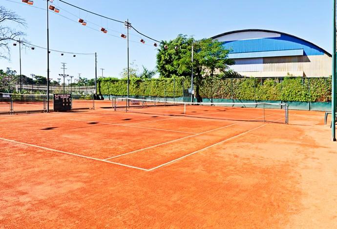 clube de Tênis de Catanduva (Foto: Divulgação/Clube de Tênis de Catanduva)