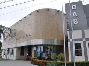 OAB (Foto: Assessoria/Divulgação)