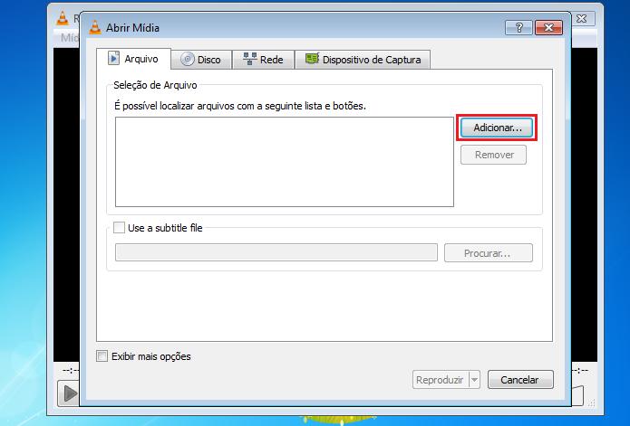 Como fazer do VLC um servidor de streaming para sua rede no