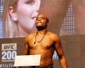 """Antes de volta do Spider, Dana aponta Anderson Silva o """"Tom Brady do UFC"""""""