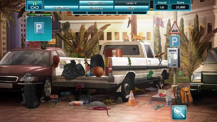 As cenas do crime de CSI: hidden crimes (Foto: Divulgação/Ubisoft)