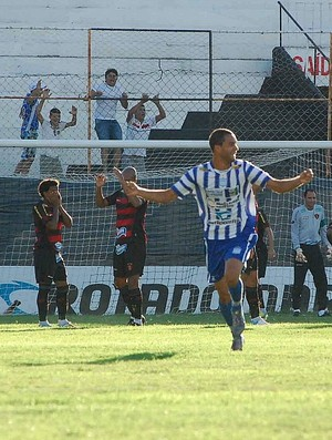 ypiranga x sport (Foto: Aldo Carneiro / Pernambuco Press)