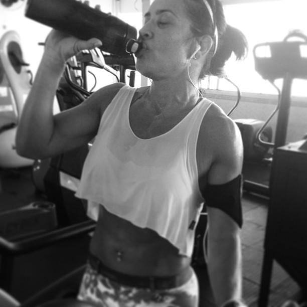 Scheila Carvalho (Foto: Instagram/Reprodução)