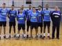Com desfalques e caras novas, equipe de vôlei do Cruzeiro volta aos treinos
