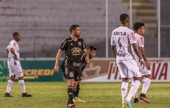 Terceira partida seguida como titular consolida retorno de Azevedo à Ponte