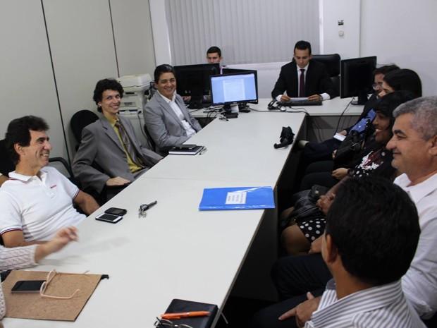 Sugestão proposta pelo MPT-MA foi aceita pelos sindicatos patronal e trabalhador (Foto: Divulgação / MPT)