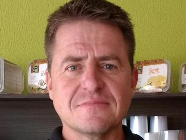 Forrest Michael Platz é morto em Goiânia, Goiás (Foto: Reprodução/ TV Anhanguera)