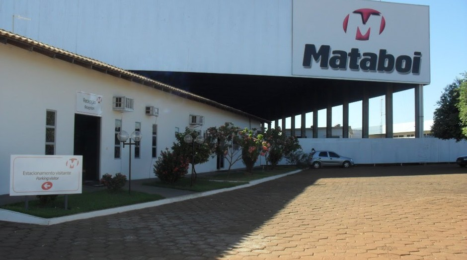 Mataboi  (Foto: Divulgação)