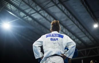 Rafaela Silva vence racismo, pobreza, eliminação olímpica e sonha com ouro