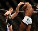 Thompson espera disputar o cinturão após luta contra Johny Hendricks