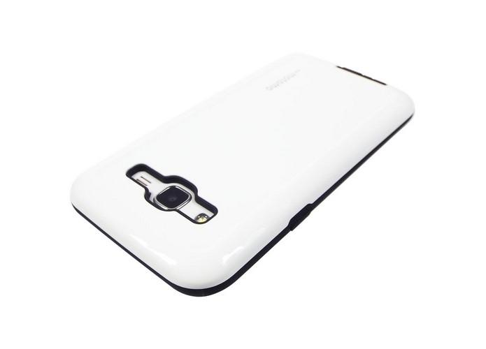 Capa anti-impacto para Samsung Galaxy J5 (Foto: Divulgação/Motomo)