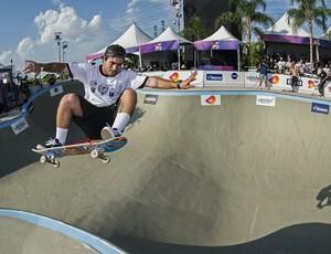 BLOG: Agora é olímpico! Começa o Circuito Mundial de skate