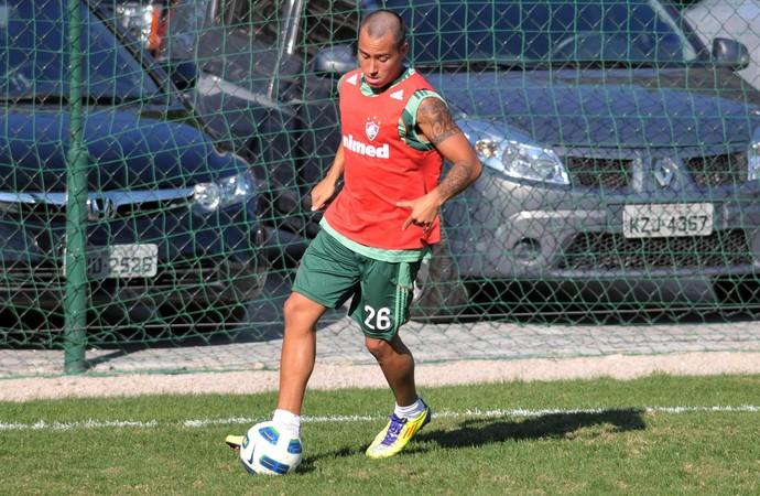 Martinuccio Fluminense (Foto: Dhavid Normando / Photocamera)