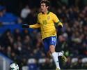 Dunga convoca Kaká, que retorna à Seleção depois de um ano e meio