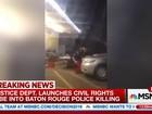 EUA têm protesto por novo caso de violência policial contra negro
