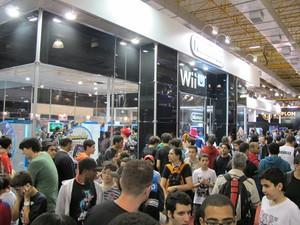 Nintendo não participará da Brasil Game Show 2013 Img_4512