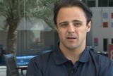 Felipe Massa estreia este ano na Williams