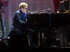 Troca de ingresso para show de Elton John em Fortaleza começa na quarta